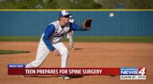 Flexible Scoliosis Surgery Allows for Activities Like Sports