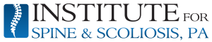 Logo for Institute for Spine & Scoliosis