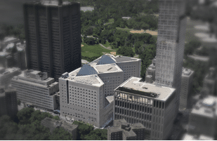 Office Locations - Institute for Spine and Scoliosis