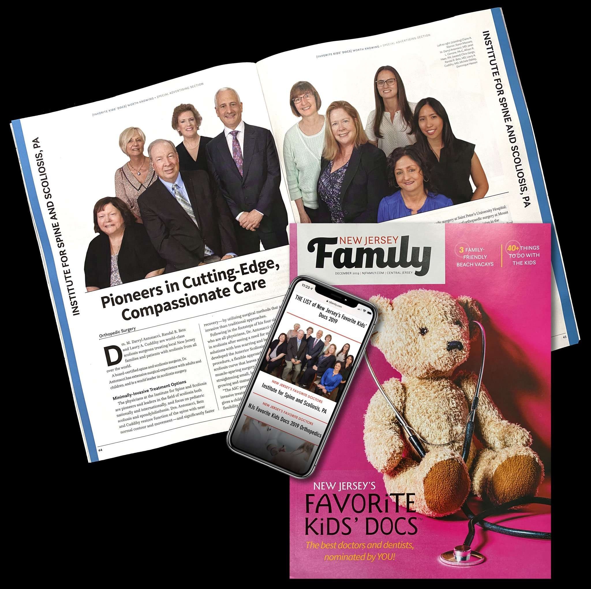 NJ Family Magazine